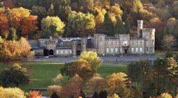 Autumn, Cyfarthfa Castle. Limited Edition of 100.