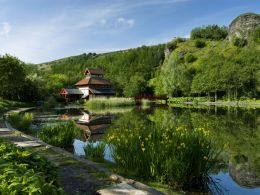 Festival Park,Ebbw Vale.