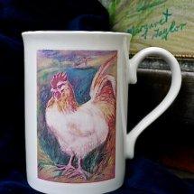 """Lincolnshire Buff"" Limited Edition Mug"
