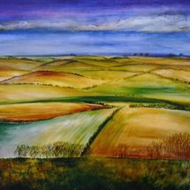 Lincolnshire Oil Paintings
