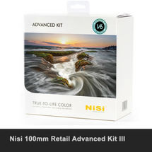 Advanced Kit III £865 SAVE £100