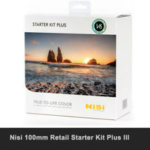 Starter Kit Plus £649 SAVE £40