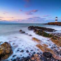 Penmon Lighthouse II