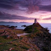 Llandwyn Twilight
