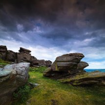 Cap Rock-Bamford Edge