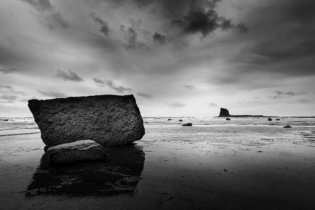 The Boulder-Saltwick Bay