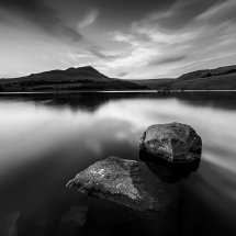 Dovestone Reflections II