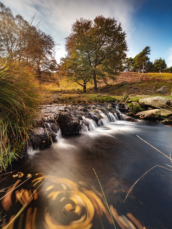 Dovestone Weir II