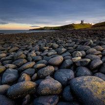 Dunstanburgh Castle II
