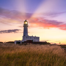 The Lighthouse Flamborough II