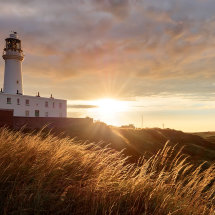 The Lighthouse Flamborough I