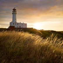 The Lighthouse Flamborough III