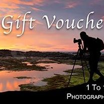 Workshop Gift Vouchers