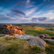 Red Rock-Higger Tor