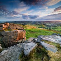 Red Rock-Higger Tor II