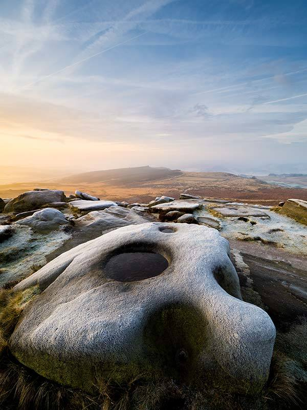 The Alien Rock-Higger Tor