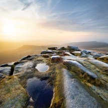 Frosty Pool-Higger Tor