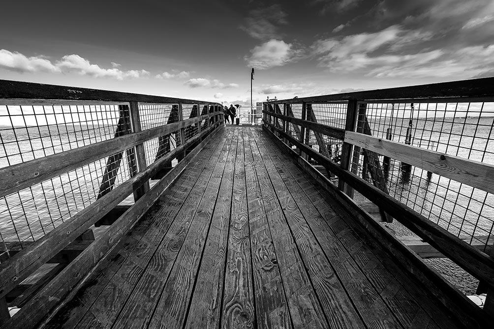 The Pier-Hull