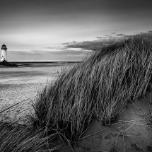 Talacre Dunes
