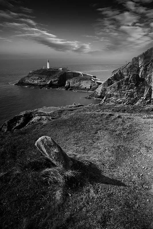 South Stack Lighthouse II