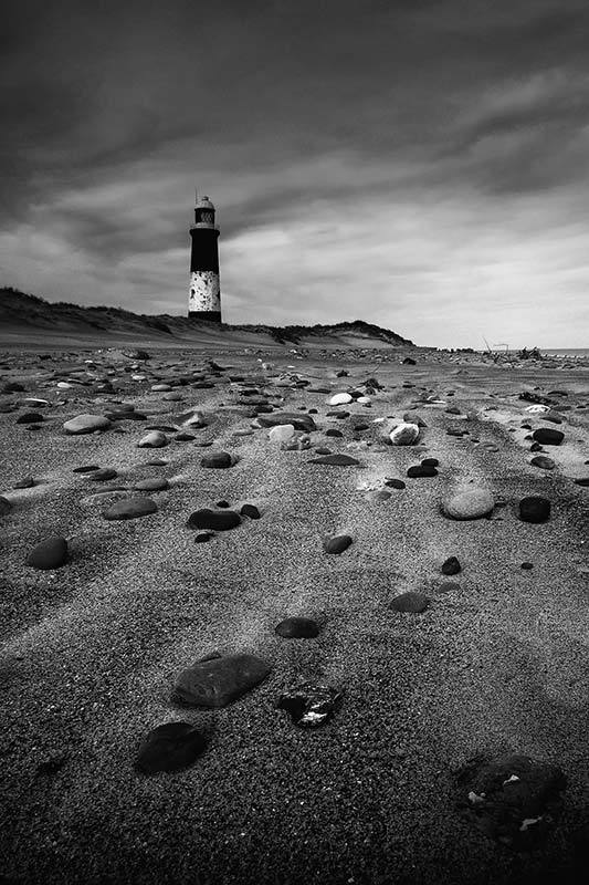 Lighthouse Pebbles