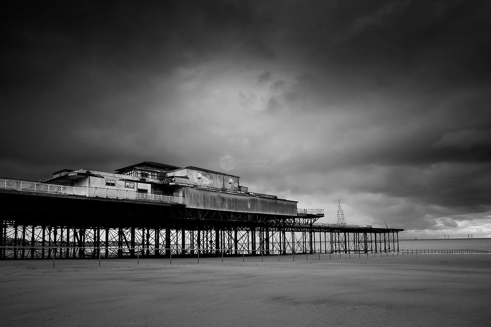 Colwynn Pier II