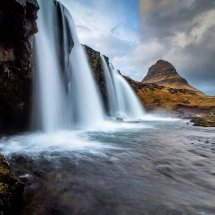 The Falls-Iceland