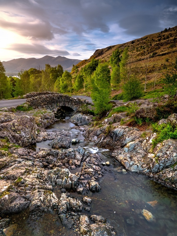 Ashness Bridge II