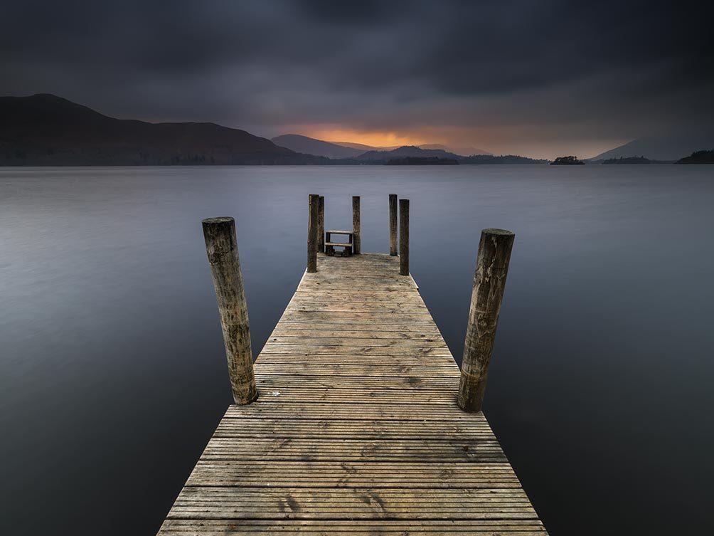 Ashness Landing-Lake District