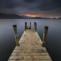 Ashness Landing-Lake District