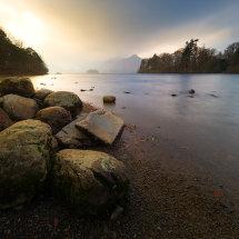 Derwentwater Rocks