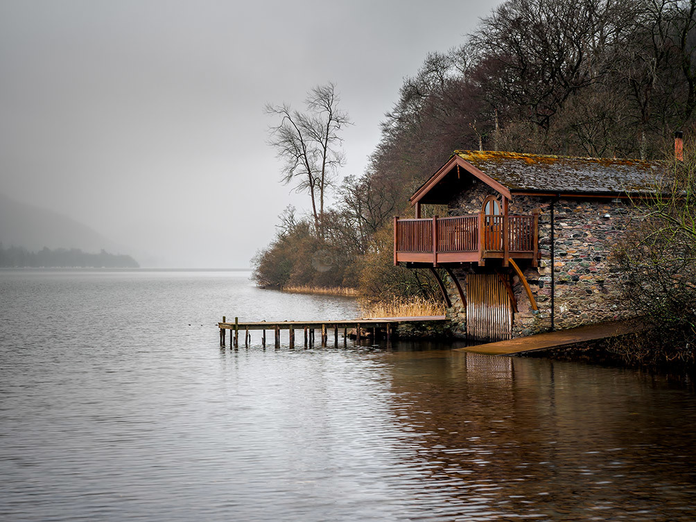 The Boat House 1