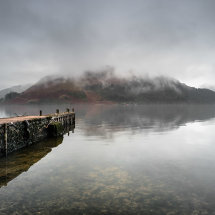 Misty Ullswater