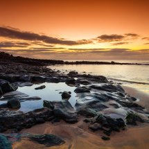 Sunset-Lanzarote