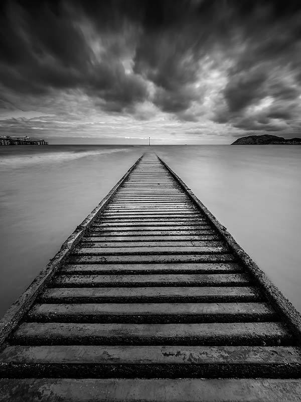 Llandudno Boardwalk II