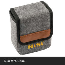 Nisi M75 75mm Case £19