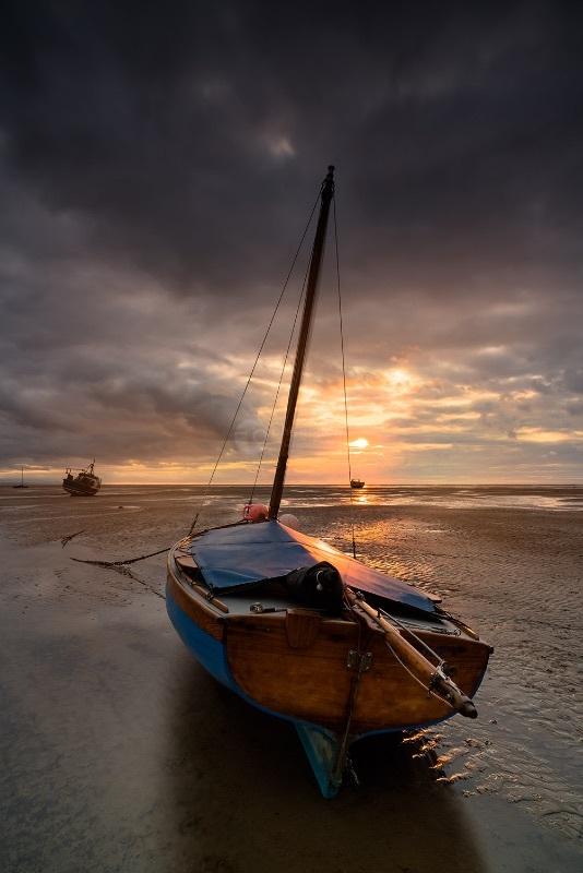 Boat No 4