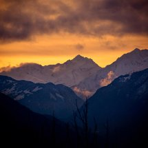 Mountains-At-Sunset-1-Austria