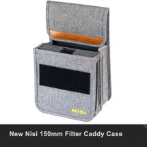 Nisi S5 Caddy Case £59