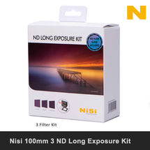 Nisi 3 ND Kit £119