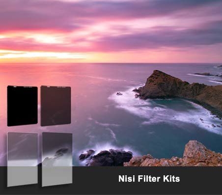 Nisi Filter Kits