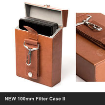 New 100mm Case mkII £36