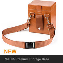 Nisi Pro Storage Case 100mm £55
