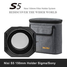 Nisi S5 150mm Sigma/Sony £330