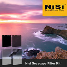 Nisi 100mm Seascape Kit