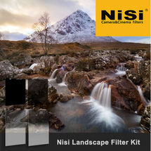 Nisi 100mm Landscape Filter Kit