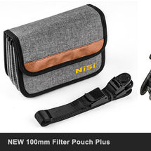 NEW 100mm Filter Pouch
