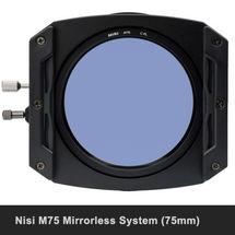 Nisi M75 Mirrorless Kit £95