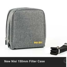 New Nisi 150mm Filter Case £37