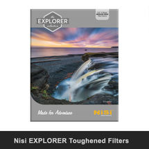 Explorer Toughened £109